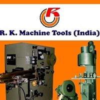 R K Machine Tools - India