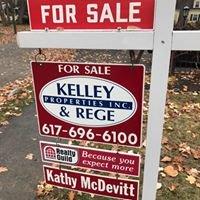 Kathy McDevitt - Real Estate