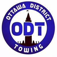Ottawa District Towing