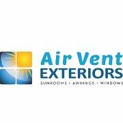 Air Vent Exteriors