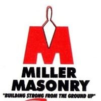 Miller Masonry
