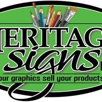 Heritage Signs LLC