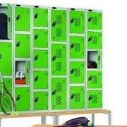 Principality Storage Systems