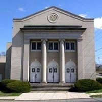 Beth Israel Synagogue - Roanoke, VA