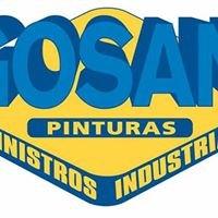 Suministros Industriales Gosan S.L.