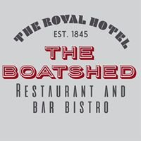 The Boatshed Restaurant and Bar Bistro