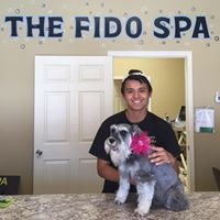 The Fido Spa