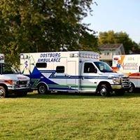 Oostburg Ambulance