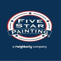 Five Star Painting of Central Virginia - Serving Charlottesville
