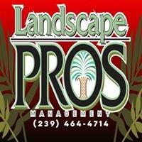 Landscape Pro's of SWFL