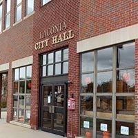 City of Laconia City Hall