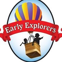 Early Explorers Educational Childcare Inc.