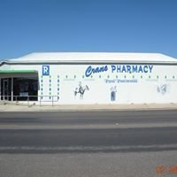 Crane Health Mart Pharmacy