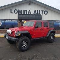 Lomira Auto Sales & Service