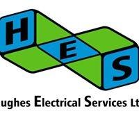 Hughes Electrical Services ltd