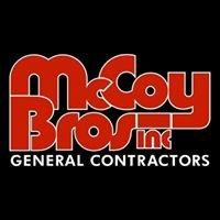McCoy Brothers, Inc.