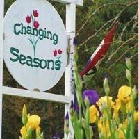 Changing Seasons Garden Center