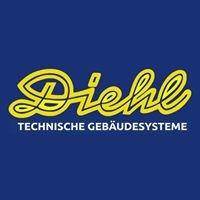 Diehl GmbH - Technische Gebäudesysteme