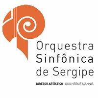 Orquestra Sinfônica de Sergipe