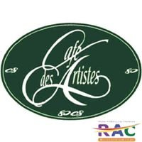 Au Café des Artistes
