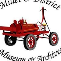 Millet Museum, Archives and Visitor Information Center
