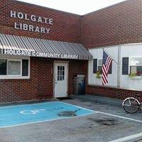 Holgate Community Library