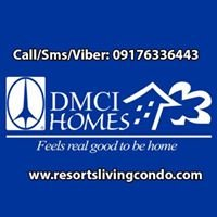 DMCI Resort Living Condo
