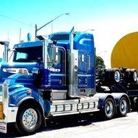 Millars Transport