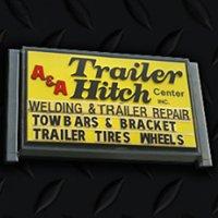A & A Trailer Hitch Center Inc.