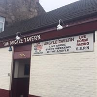 The Argyle Tavern