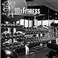 BDx Fitness - Shelton CT