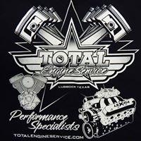 Total Engine Service