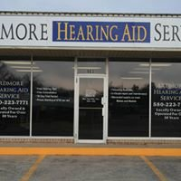 Ardmore Hearing Aid Service