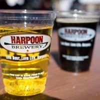 Harpoon Brewery Vt
