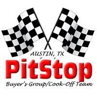 Pit Stop Buyers Group / BBQ Cookoff Team