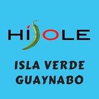 Híjole - Cocina Mejicana