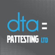 DTA Pattesting (Portable Appliance Testing)