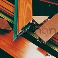 Guangxi  Alnan Aluminium Co., Ltd.