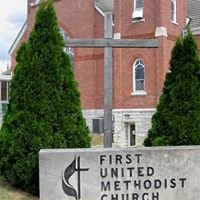 Fortville First United Methodist Church