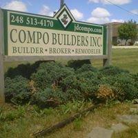 Compo Builders Inc.