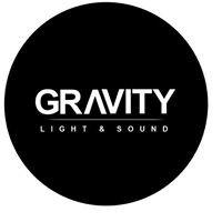 Gravity Light and Sound