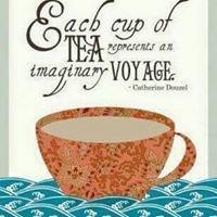Fine Grindz & Teas