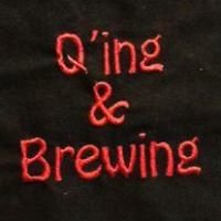Q'ing & Brewing BBQ Cooking Team