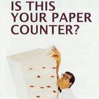 U.S. Paper Counters