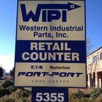 Western Industrial Parts Inc