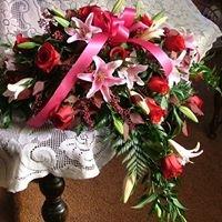 Hallada Flowers/Rendezvous Candy