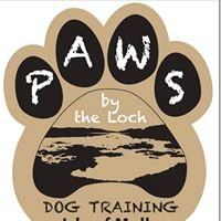 Paws By The Loch Dog Training