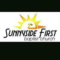Sunnyside First Baptist Church