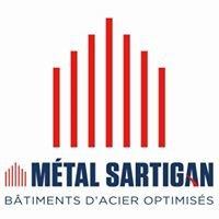 Metal Sartigan, Bâtiments d'acier optimisés