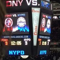 Nassau Coliseum / New York Islanders